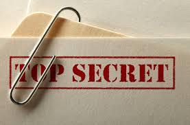 Secrets Don't Make Customers