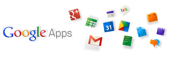 The Power of Google Apps for Small Business